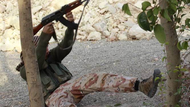 'Houd Syriëganger thuis enorm goed in gaten'