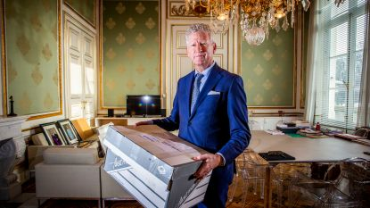 """Pieter De Crem (56) terug van bijna weggeweest: """"Breken met de partij? Maar nee. Ik ben een oer-CD&V'er"""""""
