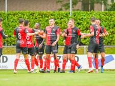 Allrounder Hettinga lost problemen De Treffers op: 'Ik heb ze maar niet verteld dat ik ook in de spits kan'