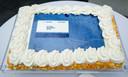 Staatssecretaris Eric Wiebes (Financien) gaf het startsein voor de campagne die het afscheid van de blauwe envelop van de Belastingdienst inluidt. Na 100 jaar neemt de Belastingdienst afscheid van de envelop, en worden de eerste stappen gezet naar volledig digitaal berichtenverkeer