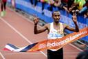 """Abdi Nageeye: ,,Racisme is geen politiek, dat moet je scheiden."""""""