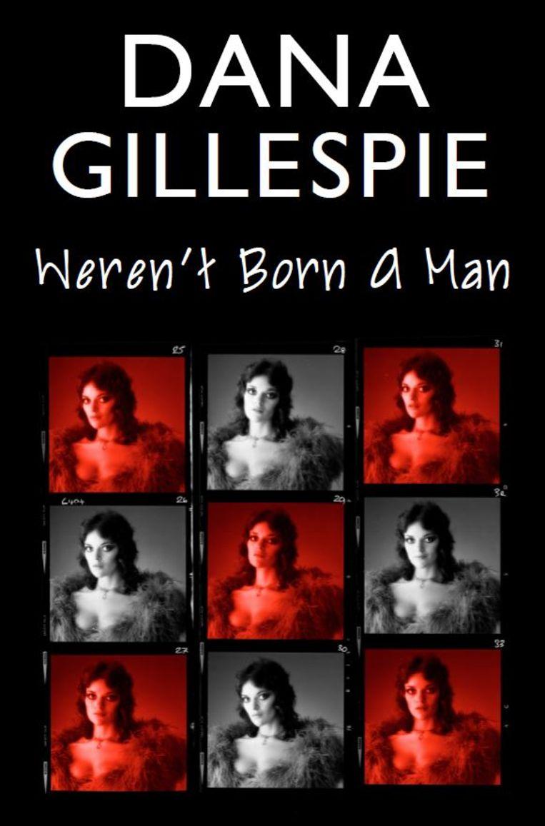 Dana Gillespie, 'Weren't Born a Man', Hawksmoor Beeld RV