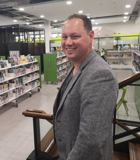Zoetermeer schiet omhoog op lijst 'drukste bieb van Nederland'