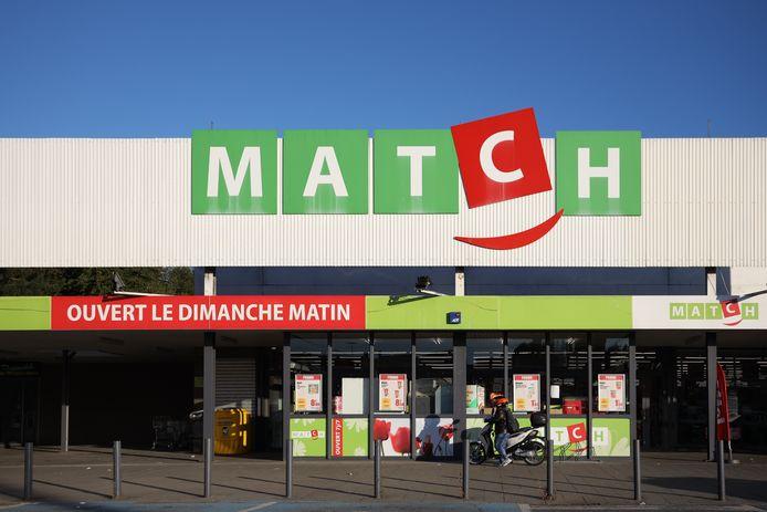 La concertation sociale chez Match et Smatch a porté ses fruits.