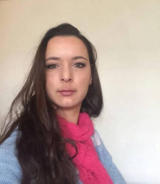 Francesca Bagchus onderging zes operaties na haar sterilisatie.