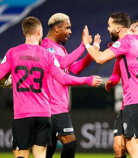 Seizoen van Mahi lijkt ten einde, wél hoop voor Ramselaar bij FC Utrecht