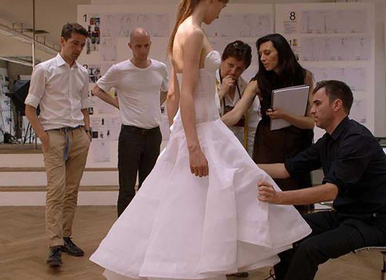 Beeld uit Dior and I. Beeld Filmdepot