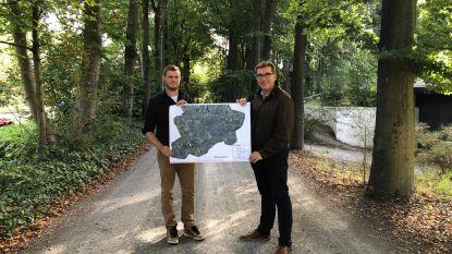Brugge wil 'woonparken' vergroenen