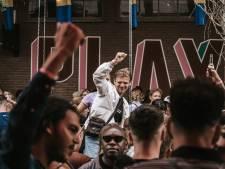 Nóg een feest op de Tramkade komend weekend: Bossche DJ's houden straatfeest
