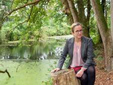 Cultuurproject Weerspiegelen waait van Zwolle over naar Ommen