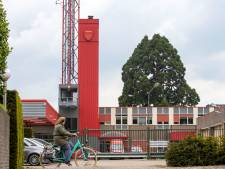 Ede wil vrijwillige brandweerkazerne Stadspoort in 2022 sluiten