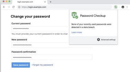 Nieuwe tool Google laat je weten of je paswoord gehackt is