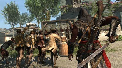 Drie Assassin's Creed-games beschikbaar als bundel op Switch