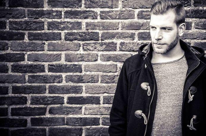 Freek Coppens, alias dj/producer Ferreck Dawn