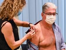 Gelderse zestigplussers, mensen met Down en ernstig overgewicht moeten langer wachten op eerste corona-prik