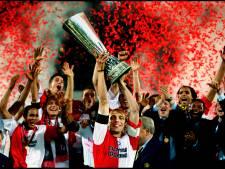 Jesper (25) schrijft boek over UEFA Cup-winst Feyenoord: 'Berghuis zou toen wel aangepakt worden'