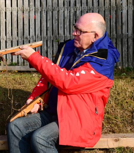 50 jaar de Stokvisdennen in Dalfsen, de 'oude garde' blikt terug