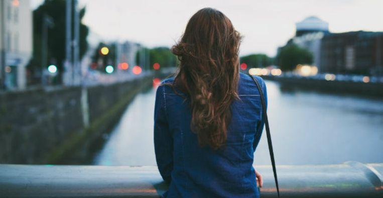 De Dag Nadat Vervolg 3 – Mijn vriend verongelukte terwijl ik zwanger was