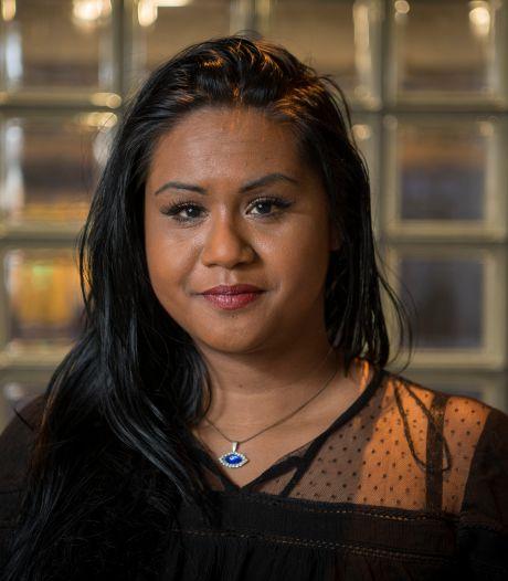 Sunita Biharie (SP) uit Apeldoorn is klaar om in de Tweede Kamer de boel op te schudden