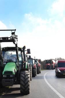 Begrip tussen boeren en niet-boeren moet terugkeren door Brabants toneelstuk