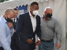 Jérôme Boateng voor de rechter wegens mishandelen ex-vriendin