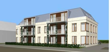 Garage en tankstation in Hattem wijken voor bouw van twaalf appartementen