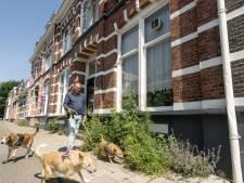Bewoners stadsvilla in Almelo mogen deur niet dichthouden voor bouwvakkers; brandveiligheid moet nu beter