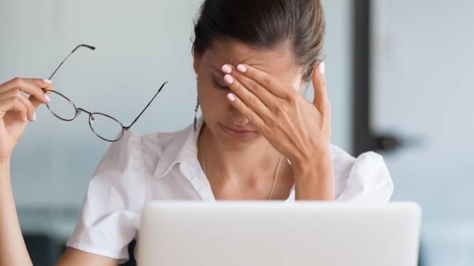 Ziekteverzuim stijgt sterk bij jonge werknemers