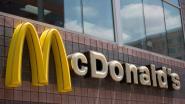 McDonald's test plantaardige hamburger