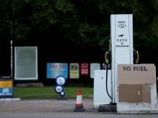 Britse regering verschaft meer dan 10.000 tijdelijke werkvisa wegens personeelstekort
