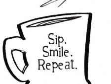 Vastenblog: 329 gemiste koppen koffie met melk