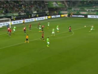Wordt dit pareltje van De Bruyne 'Goal van het Seizoen'?