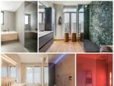 Is je badkamer dringend aan vernieuwing toe? Onze woonexpert toont 4 manieren om ze om te toveren tot een zalige relaxruimte