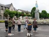 'Voor Lourdes is het wachten op een wonder', ziet Bernadette uit Oosterhout
