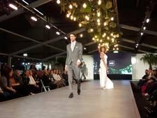 Alvast een beetje trouwen op Marriage beurs in Eindhoven