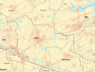 Nieuwe pijpleiding tussen Ruhrgebied en Antwerpse haven doorkruist Geel sowieso: enkele woningen bedreigd