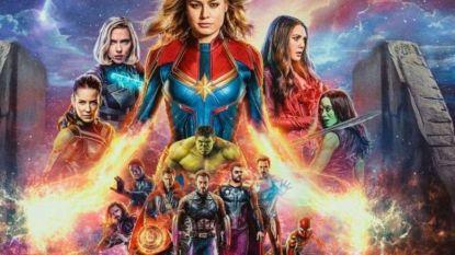 Na het desastreuze lek: 'Avengers'-makers smeken om einde van film niet te verklappen