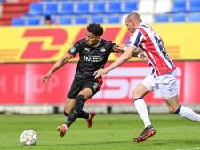 Malen nadert stap naar Borussia Dortmund, dat snel zaken wil doen met PSV