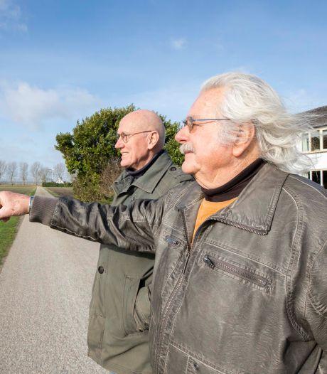 Polderbewoners Rilland: schrap 200-meter hoge windmolen voor onze deur
