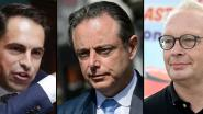 """""""Wallonië mag bepalen en Vlaanderen betalen"""": oppositie torpedeert regeerakkoord"""