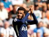 Tottenham start seizoen met zege bij promovendus Newcastle