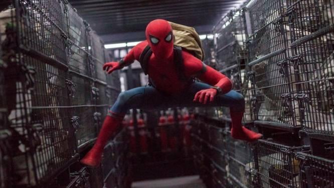 Netflix en Sony sluiten vijfjarige streamingdeal