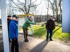 Centrumplan Doorwerth in problemen, tekort van dik miljoen