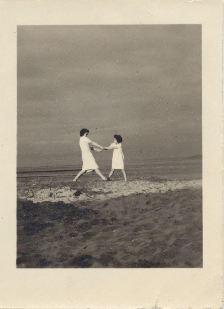 Jacqueline Mesmaeker Peggy & J.M. Beeld Jacqueline Mesmaeker