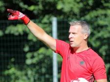 Anton Scheutjens uit Someren wordt de nieuwe keeperstrainer van Ajax