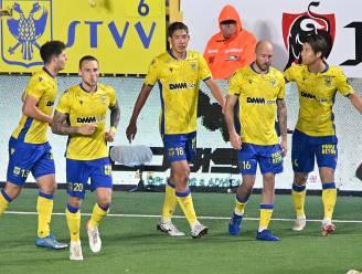 Doorbreekt STVV tegen Anderlecht povere reeks op Stayen?