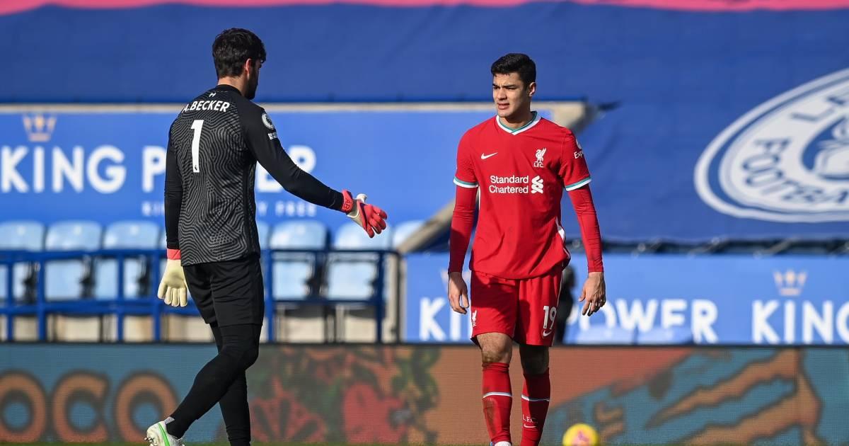 Liverpool ook pijnlijk onderuit bij Leicester, Pieters wint ruim van Riedewald en Van Aanholt - AD.nl