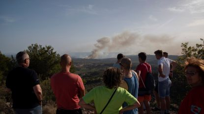 Vlamingen bieden hun gasten verkoeling in de heetste streken van Spanje en Frankrijk: zet de airco niet te hoog en draag een lange broek