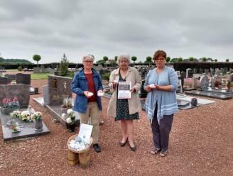 Burgerplatform 'Red Begraafplaats Vollezele' geeft keitjes om laatste Vaderdag te vieren