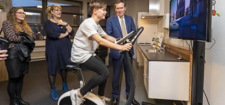 Minister Bruins bijgepraat over verschillende medische ontwikkelingen in Twente